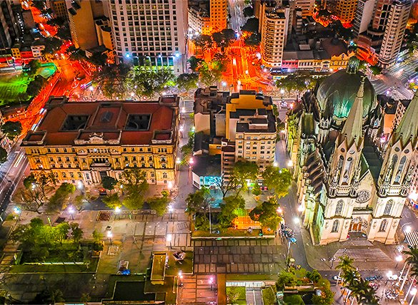Aerial Drone Photography - Scott Baxter Aerial Photography